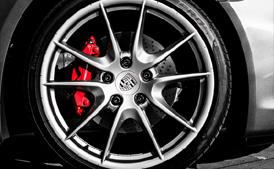 Wheel Alignment Malpas